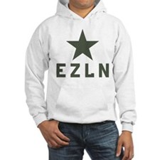 EZLN Zapatista Hoodie Sweatshirt
