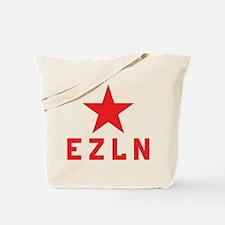 EZLN Marcos Tote Bag