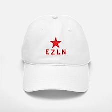 EZLN Marcos Baseball Baseball Cap