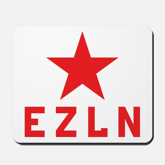 EZLN Marcos Mousepad