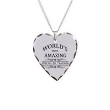 World's Most Amazing Special Necklace