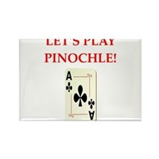 pinochle Magnets