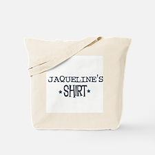 Jaqueline Tote Bag