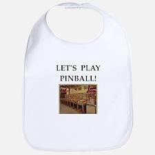 pinball Bib