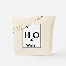 H2O Water Tote Bag
