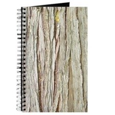 Cedar Bark Journal