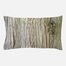 Cedar Bark Pillow Case
