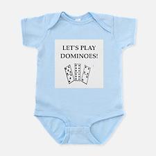 dominoes Body Suit
