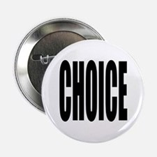 "CHOICE 2.25"" Button"