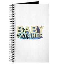 Baby catcher - for midwives - Journal
