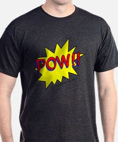 POW!! Superhero T-Shirt