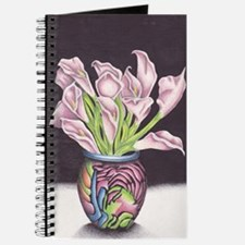 Lily's of the Vase Journal