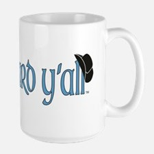 Tulach Ard Y'all Large Mug