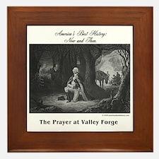 ABH Valley Forge Framed Tile