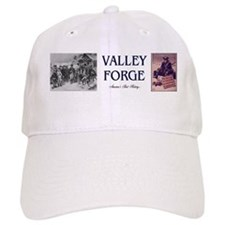 ABH Valley Forge Baseball Cap