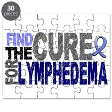 Lymphedema Find The Cure Puzzle