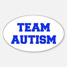 team-autism-FRESH-BLUE Decal