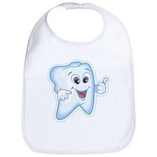 Healthy Happy Tooth Dentist Bib
