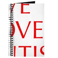LIVE-LOVE-AUTISM-opt-red Journal