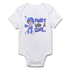 Lymphedema FLAG 42.8 Infant Bodysuit