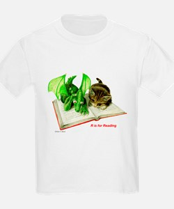 R is for Reading  T-Shirt