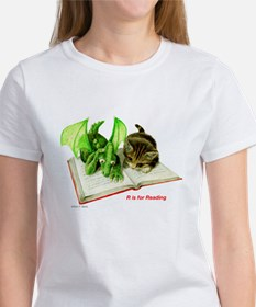 R is for Reading Women's T-Shirt