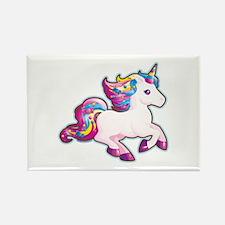 Kawaii Magical Candy Unicorn Magnets