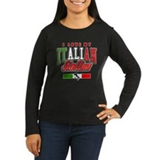 I love my italian stallion T-Shirt