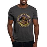 Morelaholic morel gifts Dark T-Shirt