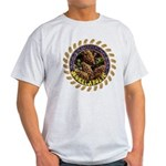 Morelaholic morel gifts Light T-Shirt