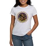 Morelaholic morel gifts Women's T-Shirt