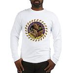 Morelaholic morel gifts Long Sleeve T-Shirt