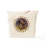 Morelaholic morel gifts Tote Bag