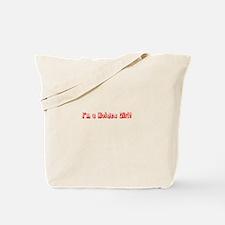 Holden Girl Tote Bag