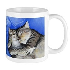kitties Mug