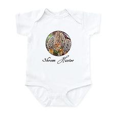 shroom hunter Infant Bodysuit