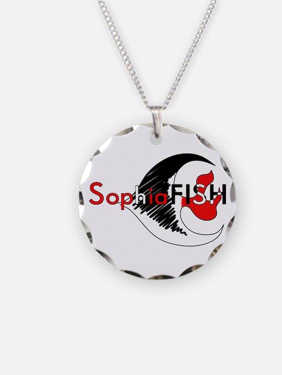 SophiaFISH Necklace