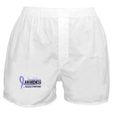 Lymphedema Awareness 2 Boxer Shorts