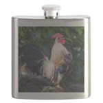 Early Morning Wakeup Call Flask