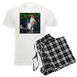 Early Morning Wakeup Call Men's Light Pajamas