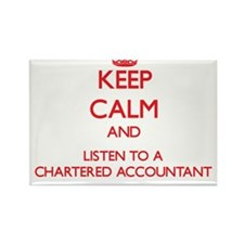 Keep Calm and Listen to a Chartered Accountant Mag