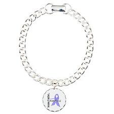 Lymphedema Awareness 1 Bracelet