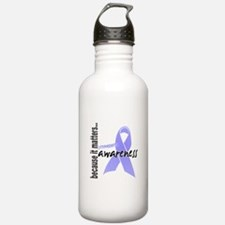 Lymphedema Awareness 1 Sports Water Bottle