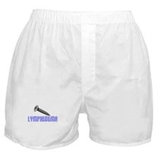 Screw Lymphedema 1 Boxer Shorts