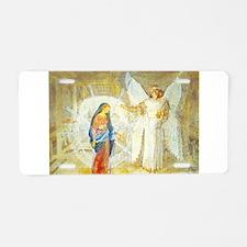 Alexander Ivanov - Glowing Angel - 1824 Aluminum L