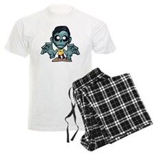 Zomboy, the zombie boy Pajamas