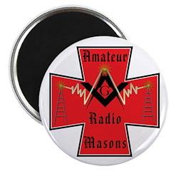 Amateur radio Masons 2.25