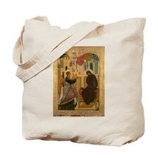 Anonymous - The Annunciation - 15th century Tote B