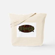 TRU CHOCOLATE Tote Bag