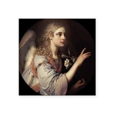 Anonymous - Archangel Gabriel - Circa 1807 Sticker